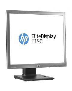 HP used LED οθόνη E190i, 19