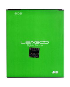 LEAGOO Μπαταρία αντικατάστασης για Smartphone M8 M8-BAT id: 15157