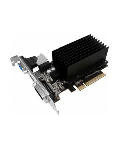 PALIT VGA GeForce GT 730, sDDR3 2048MB, 64bit NEAT7300HD46-2080H id: 18571