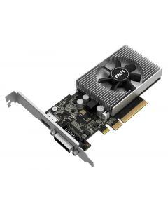 PALIT VGA GeForce GT 1030 NEC103000646-1082F, DDR4 2GB, 64bit NEC103000646-1082F id: 39333