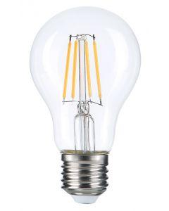 OPTONICA LED Λάμπα A60 Filament 1311, 8W, 4500K, E27, 810LM OPT-1311 id: 41535