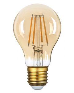 OPTONICA LED Λάμπα A60 Filament 1796, 8W, 2500K, E27, 700LM OPT-1796 id: 41556