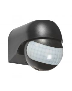 OPTONICA αισθητήρας κίνησης 7307, 180°, 12m, IP54, μαύρος OPT-7307 id: 43915