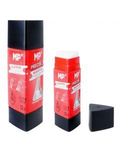 MP κόλλα στικ PP009, τρίγωνη, διάφανη, 12g PP009 id: 37861