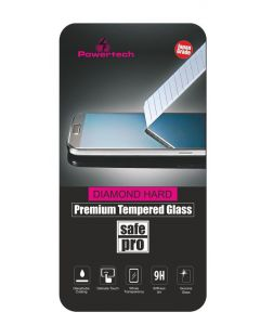 POWERTECH Tempered Glass 9H (0.33mm), για Sony Xperia M5 PT-343 id: 9967
