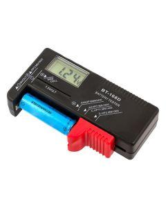 Συσκευή μέτρησης ισχύος μπαταρίας 1.5V & 9V PT-797 με LCD οθόνη PT-797 id: 28834