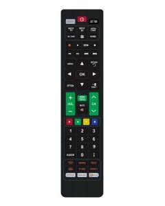 POWERTECH Τηλεχειριστήριο PT-831 για τηλεοράσεις Panasonic PT-831 id: 31037