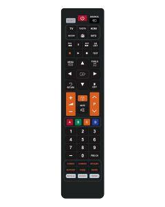 POWERTECH Τηλεχειριστήριο PT-834 για τηλεοράσεις Samsung PT-834 id: 31040