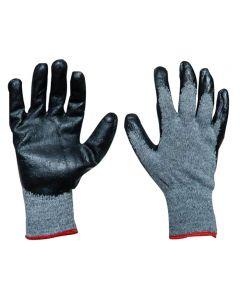 Αντιολισθητικά γάντια εργασίας Ecogloves REK2, γκρι-μαύρο REK2 id: 41737