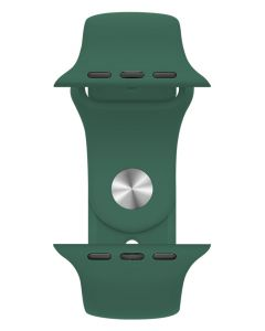 ROCKROSE band σιλικόνης Rough Jade για Apple Watch 42/44mm, πράσινο RRBAWRJMG id: 36392
