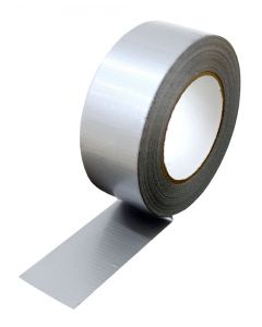 PRIMO TAPE αυτοκόλλητη υφασμάτινη τανία SEL-016, 48mm x 10m, γκρι SEL-016 id: 30385