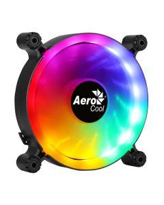 AEROCOOL LED ανεμιστήρας SPECTRO-12, molex connector, 120mm, FRGB SPECTRO-12-FRGB id: 43101