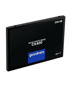 GOODRAM SSD CX400 Gen.2 256GB, 2.5