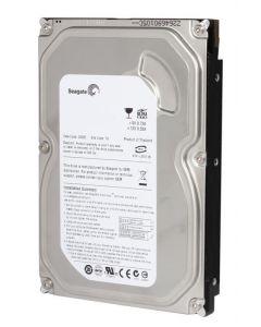 SEAGATE used SAS HDD ST3000NM0023, 3TB, 7.2K RPM, 6Gb/s, 3.5