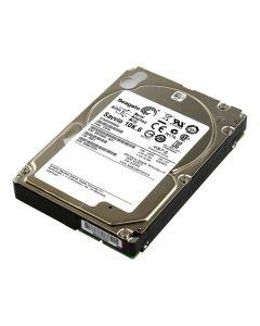 SEAGATE used SAS HDD ST600MM0006, 600GB, 6G, 10K, 2.5