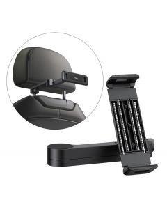 BASEUS βάση smartphone για αυτοκίνητο, SULR-A01, μαύρη SULR-A01 id: 33292