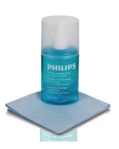 PHILIPS σετ καθαρισμού οθόνης SVC1116B-10, 200ml SVC1116B-10 id: 40210