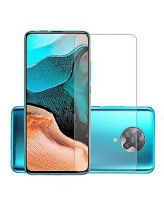 POWERTECH Tempered Glass 9H(0.33MM) για Xiaomi Poco F2 Pro TGC-0407 id: 31122