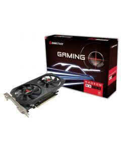 BIOSTAR VGA Radeon RX560 VA5615RF41, DDR5 4GB, 128bit VA5615RF41-TBH1A-BS2 id: 41245