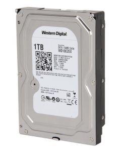WD Blue Σκληρός δίσκος WD10EZEX 1TB, 3.5