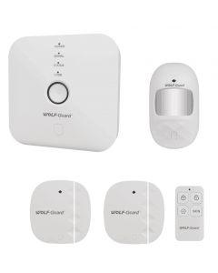 WOLF GUARD ασύρματο σύστημα συναγερμού WM2N, GSM, Wi-Fi WM2N id: 38053