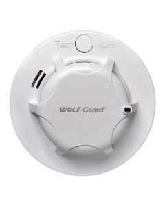 WOLF GUARD ασύρματος ανιχνευτής καπνού YG-09 YG-09 id: 38063