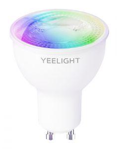 YEELIGHT Smart λάμπα LED W1 YLDP004-A, Wi-Fi, 4.5W, GU10, 2700-6500K RGB YLDP004-A id: 40329