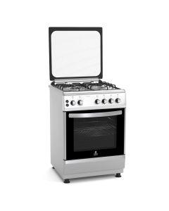 Ελεύθερη Κουζίνα Αερίου TG 2010 IX 04.401.073