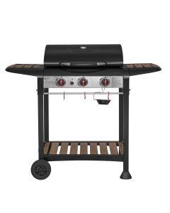 GS GRILL 3 WOOD - 9 kW 03.313.207