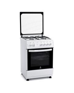 Ελεύθερη Κουζίνα Αερίου TG 1020 WH MULTIGAS 04.401.072