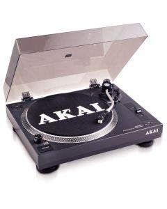 Akai TTA05USB Πικάπ με USB 14884-3005