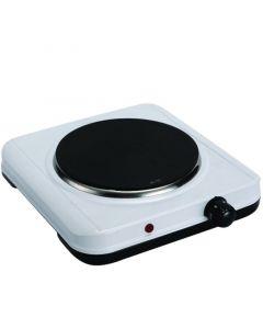 Elite EHP-0285W Μονή ηλεκτρική εστία κουζίνας 1500 W 1109194-0003