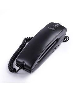 Osio  OSW-4600B Μαύρο Ενσύρματο τηλέφωνο γόνδολα 110087-0001