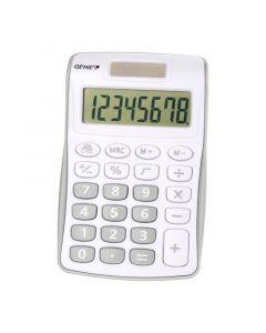 Genie 120 S Αριθμομηχανή τσέπης 110649-0053