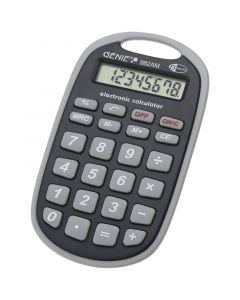 Genie 982AM Αριθμομηχανή τσέπης 110649-0043