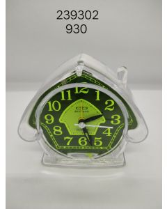 Επιτραπέζιο ρολόι - Ξυπνητήρι - 239302 - 239302