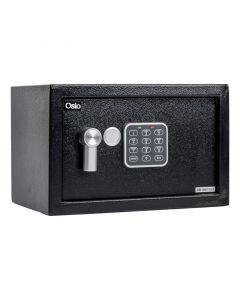 Osio OSB-2031BL Χρηματοκιβώτιο με ηλεκτρονική κλειδαριά 31 x 20 x 20 cm 100452-0003