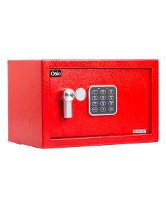 Osio OSB-2031RE Χρηματοκιβώτιο με ηλεκτρονική κλειδαριά 31 x 20 x 20 cm 100452-0004