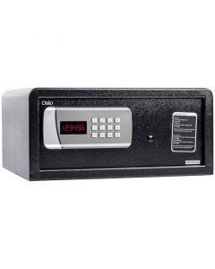 Osio OSB-2043BL Χρηματοκιβώτιο με ηλεκτρονική κλειδαριά 43 x 38 x 20 cm 100452-0007