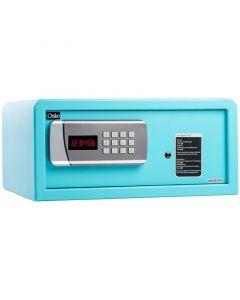 Osio OSB-2043BU Χρηματοκιβώτιο με ηλεκτρονική κλειδαριά 43 x 38 x 20 cm 100452-0008