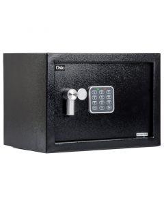 Osio OSB-2535BL Χρηματοκιβώτιο με ηλεκτρονική κλειδαριά 35 x 25 x 25 cm 100452-0005