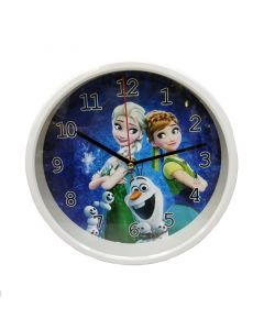 Ρολόι τοίχου - 2023-1 - 561111 - 561111