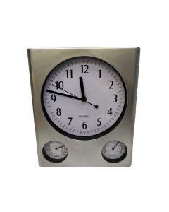 Ρολόι τοίχου - 7903 - 679037 - 679037