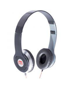 Ενσύρματα ακουστικά - Headphones - MJ99 - 254176 - Black - 254176