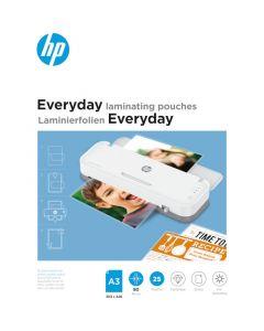 HP 9152 Everyday φύλλα πλαστικοποίησης για Α3 – 80 microns – 25 τμχ - 113049-0031