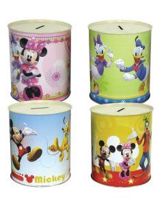 Κουμπαράς μεταλλικός Disney [70603060] - AGC