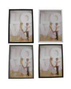 Πλαστική κορνίζα 13x9 cm [10401214] - AGC