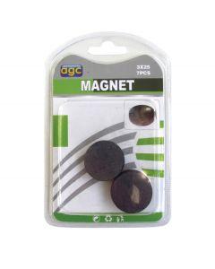 Σετ 7 μαγνητάκια ανάρτησης [30601274] - AGC