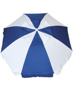 Escape Ομπρέλα Θαλάσσης White/Blue 2m - 12096