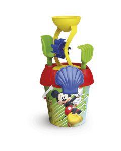 Κουβαδάκι Mickey Mouse - 12525